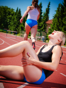 Sports And Injury Therapy